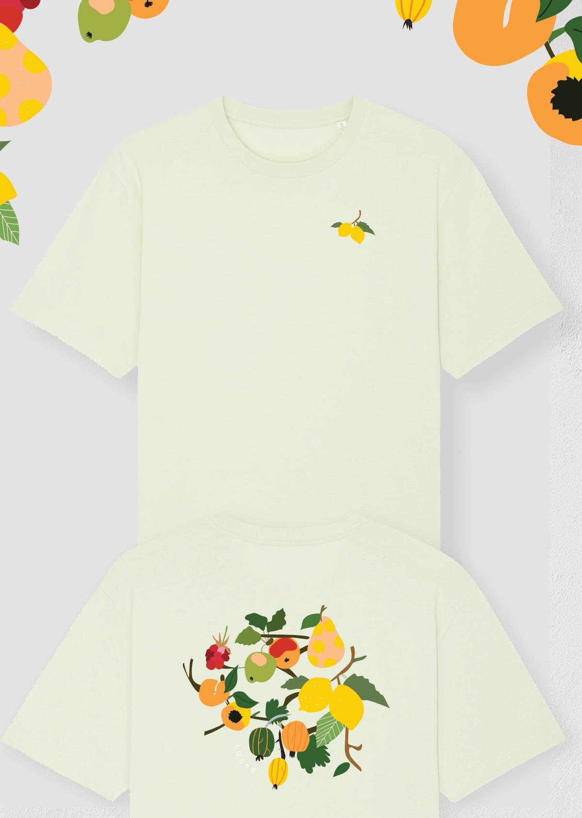 """Särk """"Tutti-Frutti"""""""
